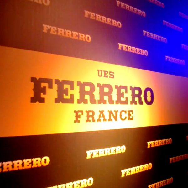 video ferrero rouen